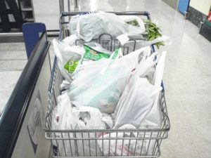 Bill would prevent counties from outlawing plastic bags