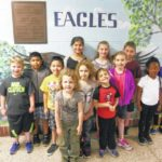 Reuben Students of the Month