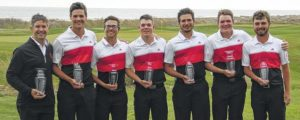 Newberry golf team remains in the top 10 in multiple rankings