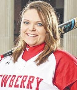 Home runs power Lady Wolves to sweep of Lincoln Memorial