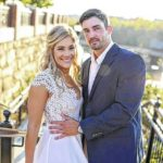 Livingston, Harmon to wed
