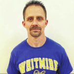 Whitmire's King named Class A Strength Coach of the Year